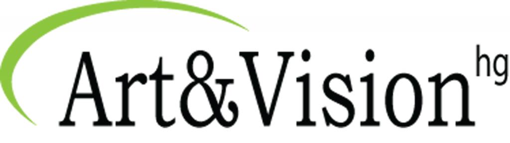 Logo Art & Vison